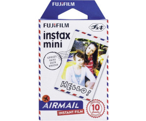 Fujifilm Instax Mini Airmail
