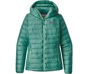 ab Women's 253 Down beryl Patagonia Sweater Hoody green 60 N8vnm0w