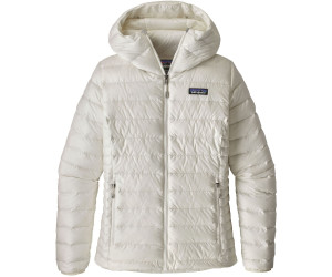 Hoody birch Women's Patagonia white ab 61 Down 176 Sweater DEWH2I9