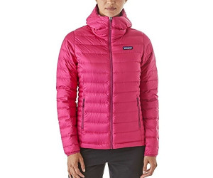 Patagonia Women's Down Sweater Hoody craft pink ab 181,90