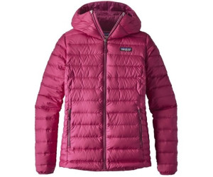 Patagonia Women's Down Sweater Hoody craft pink ab € 181,90