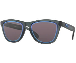 678e4b18d6 Buy Oakley Frogskins OO9013-E355 (matte crystal black prizm grey ...