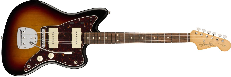 Fender Classic Player Jazzmaster Special 3CS 3-Color Sunburst
