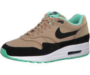 Nike Air Max 1 Wmns desertgreen glowwhiteblack ab 99,90