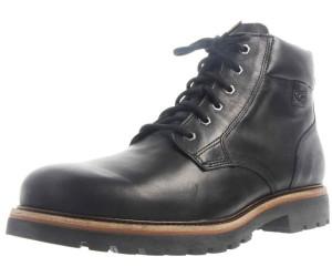 CAMEL ACTIVE Stiefel in schwarz Boots & Stiefel Herren