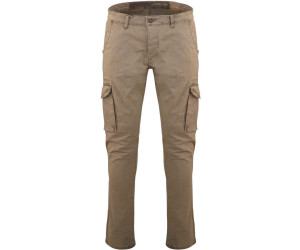 super popular 53a14 46f59 camel active Cargo Pants (476555) beige ab 49,95 ...