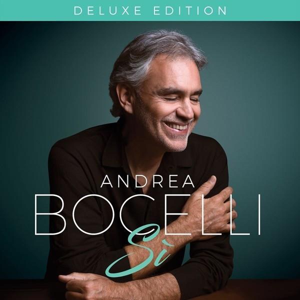 Andrea Bocelli - Si (Deluxe Edition) (CD)