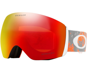 b542973e63 Oakley Flight Deck OO7050-62 (arctic fracture orange/prizm snow ...