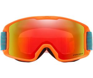 Buy Oakley Line Miner Youth Fit OO7095-14 (prizmatic orange sea ... 97ca16e40fb