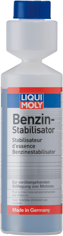 LIQUI MOLY Benzin-Stabilisator (250 ml)