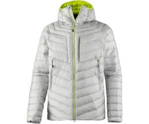weltweit verkauft auf Füßen Aufnahmen von Schlussverkauf Mammut Broad Peak IN Hooded Jacket Men (1013-00260) marble ...