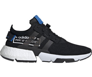 Unidad fotografía Tía  Buy Adidas POD-S3.1 core black/core black/bluebird from £70.39 (Today) –  Best Deals on idealo.co.uk