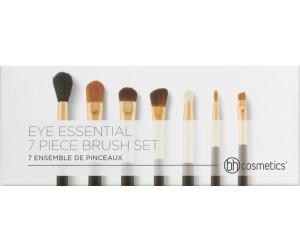 Bh Cosmetics Eye Essential Pinselset Set 7 Tlg Ab 1245