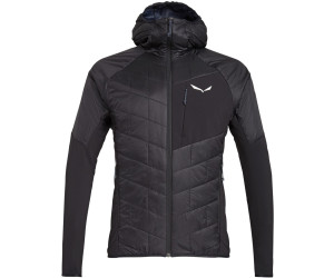 Salewa Ortles Hybrid Tirolwool Celliant Jacket black out ab