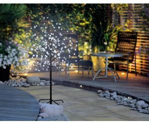 Weihnachtsbeleuchtung Led Baum.Polarlite Led Baum Kirschblüten 120cm Pca 03 005 Ab 32 12