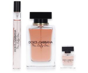 d1430f175c Dolce & Gabbana The Only One Set (EdP 50 + EdP 10ml +EdP 7,5ml ...
