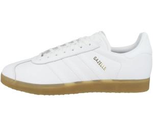 adidas gazelle uomo bianco