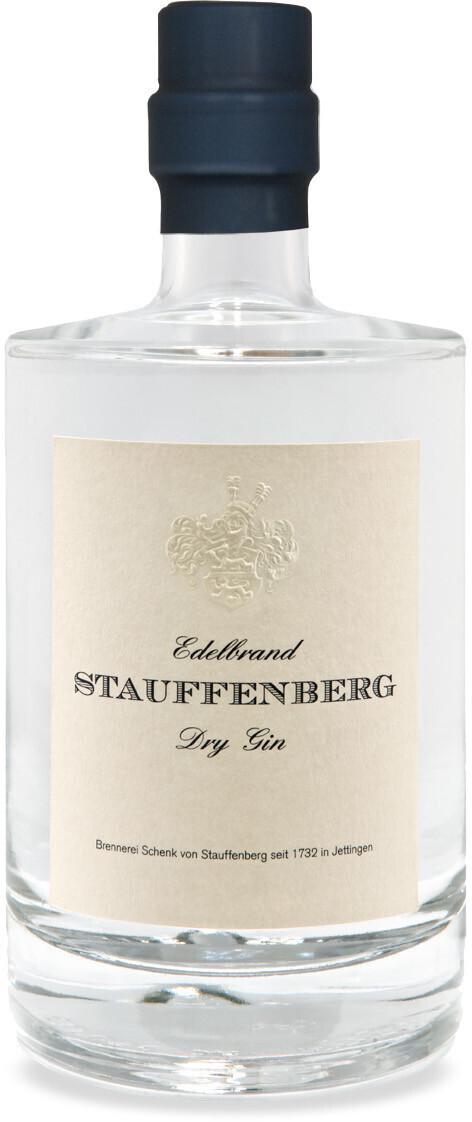 Stauffenberg Dry Gin 0,5l 47%