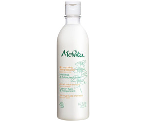 Melvita Anti-dandruff shampoo (200ml)