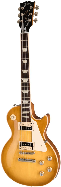 Image of Gibson Les Paul Classic 2019 HB Honeyburst