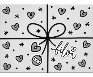 Bilou Sparkle Silver Box Ab 1595 Preisvergleich Bei Idealode