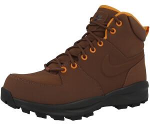 61fb445581dbdd Nike Manoa Leather fauna brown ab 35