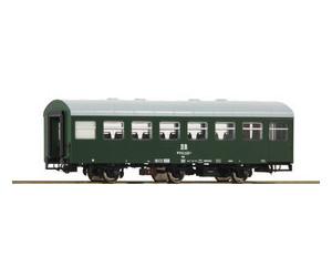 Roco Reko-Sitzwagen, DR (74451)