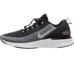 Nike ODYSSEY REACT Laufschuhe Herren wolf grey black dk grey