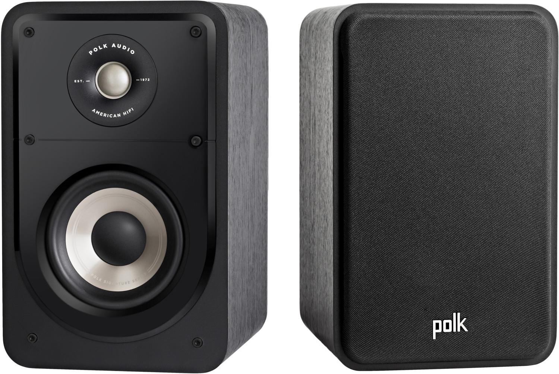 Polk Audio Signature S15e negro