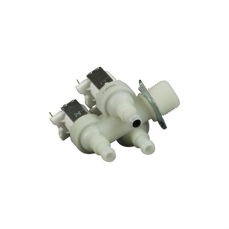 EUROPART 3-fach Magnetventil Einlass Ventil f. Miele Waschmaschine wie 1678013