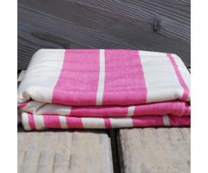 1c551c9b0de Buy Didymos Baby Sling Stripes size 6 - Standard Raspberry from ...