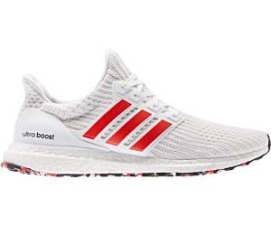 Adidas UltraBOOST ftwr whiteactive redchalk white a € 135