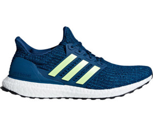 Adidas UltraBOOST legend marinehi res yellowftwr white au