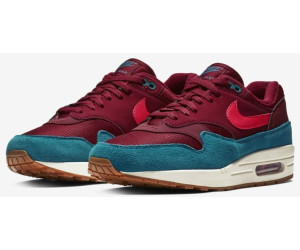 the latest 9d874 47ae8 Nike Air Max 1 Essential. team red green ...