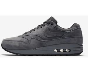 20c48acccdbe9 Buy Nike Air Max 1 Premium anthracite/black/dark grey/anthracite ...