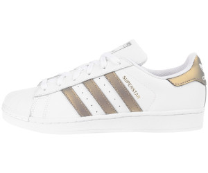 Adidas Superstar W ftwr white/grey four/gold met. ab 63,97 ...