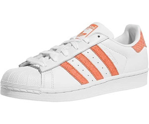 sabiduría Golpe fuerte nadar  Buy Adidas Superstar Women Ftwr White/Chalk Coral from £74.29 (Today) –  Best Deals on idealo.co.uk
