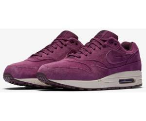 wholesale dealer 9cbc3 cd0da Nike Air Max 1 Premium. bordeaux desert sand deep ...