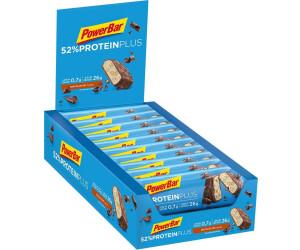 PowerBar 52% ProteinPlus 24x50g au