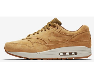 nike air max 1 premium leather herren