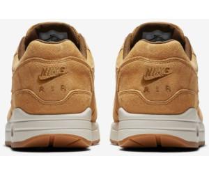 Nike Air Max 1 Premium wheatlight bonegum medium brown