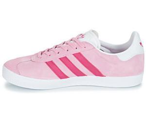 Adidas Gazelle Kids clear pinkreal magentaftwr white ab