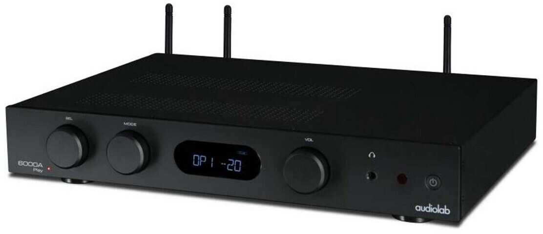 Image of Audiolab 6000A