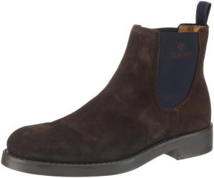 OSCAR Stiefel schwarz Herren Stiefel GANT Schuhe