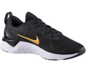 62d1a47a2255 Nike Odyssey React W black vast grey metallic platinum metallic gold ...