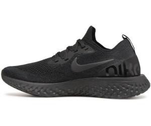 ff3456c008 Buy Nike Epic React Flyknit Women black/black/black from £72.18 ...