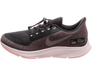 0295781712c83 ... grey smokey mauve particle. Nike Air Zoom Pegasus 35 Shield  Water-Repellent Women