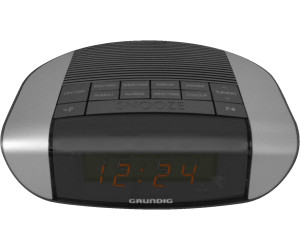 multicouleurs Grundig Sonoclock 660 Radio réveil Radio réveil