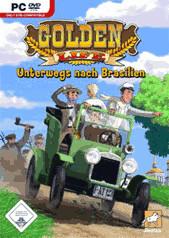 Golden Life: Unterwegs nach Brasilien (PC)