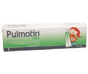 Pulmotin Salbe (50 g)